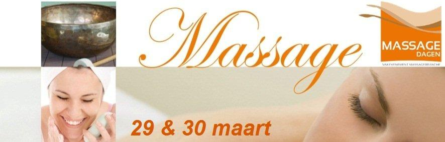 Banner MassageDagen '14